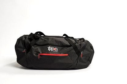 Picture of IPPON GEAR Sports Bag Fighter 2 u 1 (JI070)