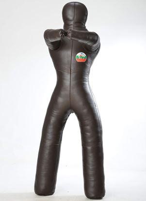 Picture of SUPLES DUMMY - lutka za trening s nogama- originalna prava koža (SP311)