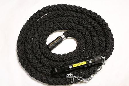 Picture for category Climbing ropes - Užad za penjanje