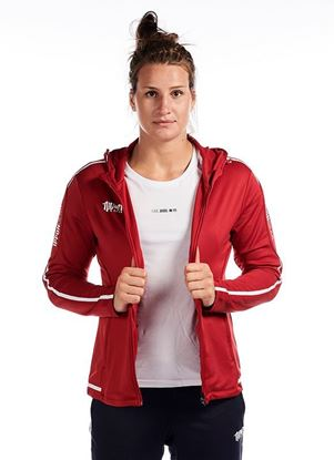 Picture of IPPON GEAR Team Hoody FIGHTER Women (JIT13)