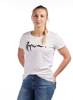 Picture of IPPON GEAR majica  SCRIPT women (JIAPP21)
