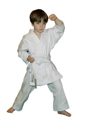 Picture of Arawaza Gi Lightweight (RKLWEWKF)