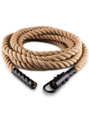 Picture of IPPON GEAR Climbing Rope - uzad za penjanje (JITA17)