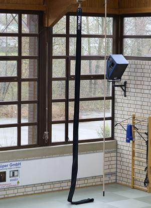 Picture of IPPON GEAR GI Climbing Rope - GI uzad za penjanje (JITA19)